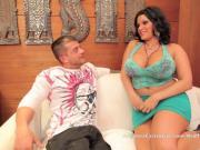 Big Titted Angelina Castro Fucks Tourist