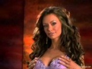 Crissy Moran swaying