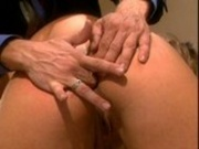 Bitch fingered and fucked