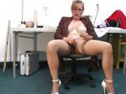 Slutty mature teacher loves to play