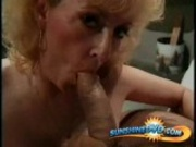 Ron Jeremy with mature Slut
