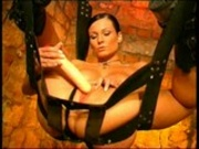 Hot Fetish Babe in Dungeon 2