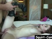 Private Casting with Big Cock