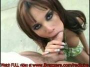 Renae Cruz is very hot