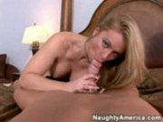 She likes it deep in her pussy 1