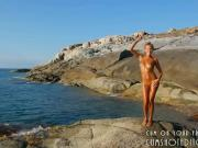 The Good Life With Russian Amateur Teen