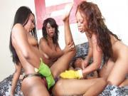 black lesbian cd1