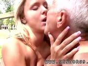 Amateur public bathroom blowjob mandy sky