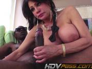 HDVPass Horny MILF is in Need of a Good Screw