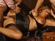 Milly D'Abbraccio - Fucking Instinct