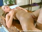 Ass & pussy milking dick!