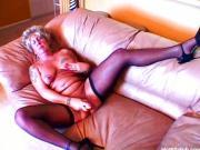 Big Ass Granny
