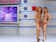 Naked Moscow News / Stikhi