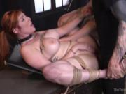 Slave Training Lauren Phillips