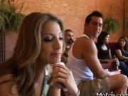 Jenna Haze & Billy Glide