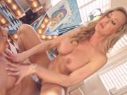 Hardcore Love Is An Art w Brandi Love