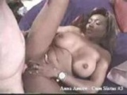 Black Girl gets fucked 1