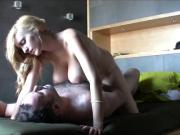 Busty Internet Beauty having sex
