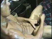 Porn addicted black gangsta
