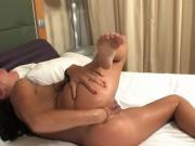 ROKO VIDEO-Kissy anal fist