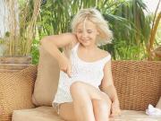 Monroe - Petite Blondie