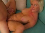 Hot Naomi Cruz gets fucked