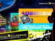 Ambrosio Recordings Music Vibezone vol.1