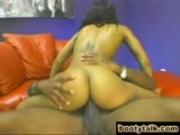 Black Chicks love big Dicks