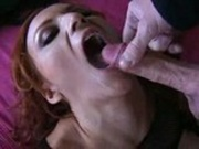 Slut Kelly uses Bunch of Dildos and sucks