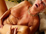 Granny Mandi