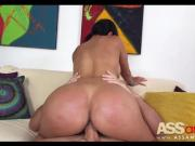 Anal Time Diamond Ktty