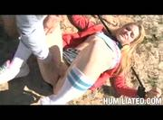 Teengirl disgraced in the desert | Redtube Free Group Porn Videos, Teens Movies & Fetish