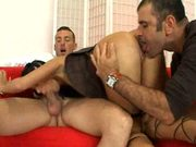 Double action | Redtube Free Anal Porn Videos, Group Movies &