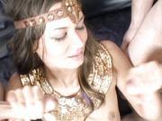 Arab Harem- Crissy