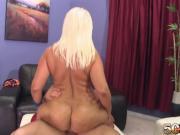 50+ MILF Lori Suarez - Big Cock 4 A Big Ass