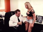 Piper Perri + Jessa Rhodes, Good Little Girl HUUU