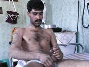 men of azerbaijan