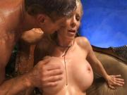 Holly Sampson Threesome