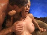 Holly Sampson Threesome