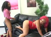 Pinky and Kianna love spanking and licking | Redtube Free Lesbian Porn Videos, Ebony Movies &