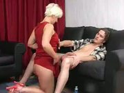 Delicious Bj From Russian Old Milf Tania Orlova