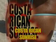 Eva Cruz & Jay Steele Fuck In Costa Rican Cockrise