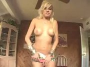 Best POV featuring amateur blonde milf suck and ride big dick very willingly