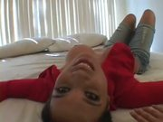 Renae Cruz Enjoys Great POV Sucking And Fucking