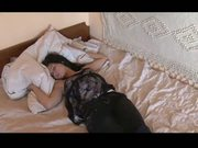 Sleep drunken disorder gangbang_Sleep 11_2 at 5ilthy