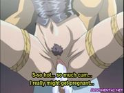Tied up anime babes get their cunts drilled at 5ilthy