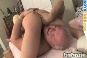 Old Cock And Young Pussy
