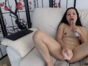 little asian mammy with a tight, delicious vagina