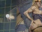 Slutty Blonde Tranny Adriela
