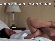 Casting looker leaves after hardcore fucking and anus poking